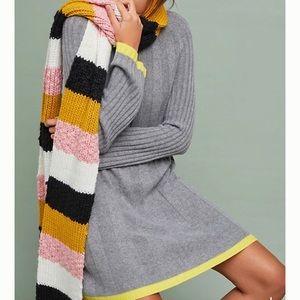 NWT!! Anthropologie Sweater Dress